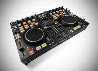DENON MC 3000 DJ Controller