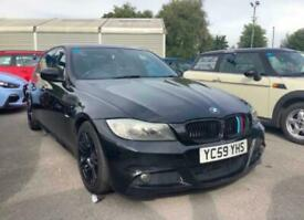 image for 2009 BMW 3 Series 318d M Sport 4dr Step Auto SALOON Diesel Automatic