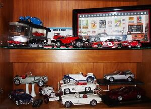 MERCEDES - BENZ COLLECTIBLES