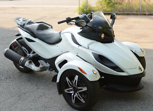 CANAM SPYDER RSS 990 Rotax Cambridge Kitchener Area image 1
