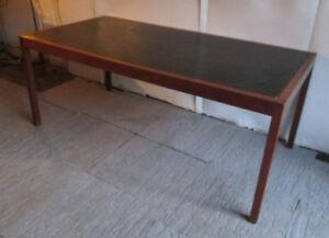 1960's Mid Century Modern Teak Table