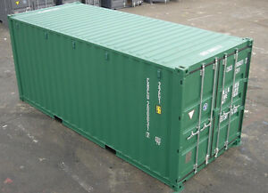 Container boxes storage/shipping 20ft 40ft 40ft HC