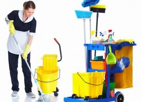 M&A OFFICES , DOMESTIC & END OF TENANCY CLEANING