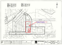 ZONED COMMERCIAL LAND-1.63 Acres-North London.