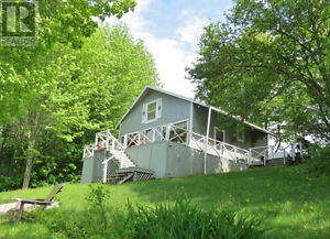 """North Lake Cottage with 2 lots Was """"  $159, 000 """" NOW $134,900"""