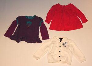 Lot  de vêtements 9 mois