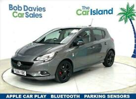image for 2016 66 VAUXHALL CORSA 1.0 LIMITED EDITION ECOFLEX S/S 5D 113 BHP