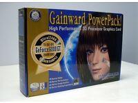 Gainward Nvidia 6800GT 2400/Ultra Golden Sample