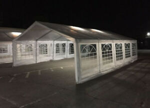 tent rentals for your next event!