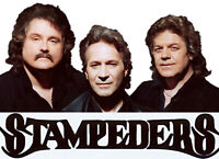 The Stampeders | London's Centennial Hall | June 13th