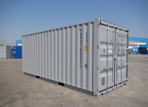 New & Used SEA/SHIPPING CONTAINERS