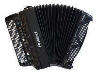 Roland FR-3XB 120 Bass Compact V-Accordion