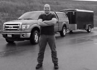 Guelph-Toronto-Ottawa long distance moves with the best reviews!