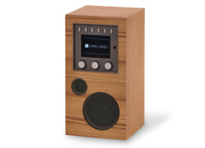 Como Audio Amico - Portable Wireless Music System with WIFI & BT
