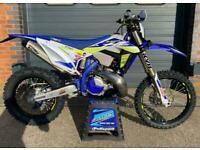 Sherco SE 250 Factory Enduro, 2021, low hours, excellent condition @ Fast Eddy