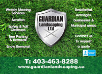 Property Maintenance Services (Commercial & Residential)