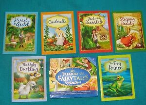 Treasury of Fairytales BOXSET