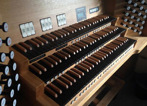 New & Used Church Organs For Sale and/or For Rent