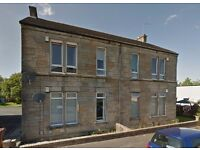 2 Bedroom flat to let/for rent! Green Road, Paisley! DSS Considered, deposit option