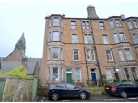 Beautiful one double bedroom top floor Bruntsfield property.