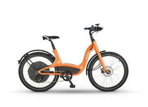 Best Electric Bike on the market Elby S1 Single Speed