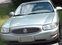 Buick Lesabre 2005  Toute équipé