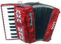 ACCORDION GROUP - 55+
