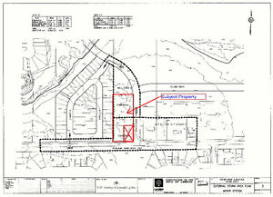 ZONED COMMERCIAL LAND-1.63 Acres-Fanshawe Rd., North London.