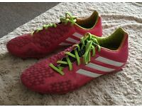 Adidas Predator Football Boots Size 9 Adult