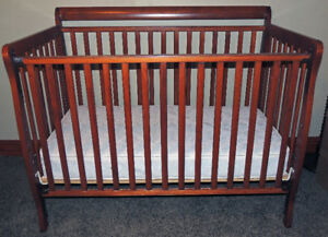 Convertible Baby/Toddler Crib