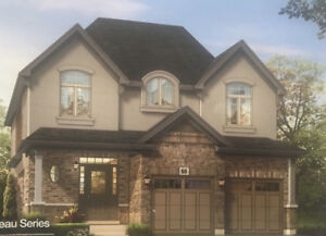 New house for rent in Stoney Creek