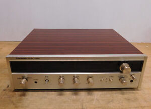 Pioneer Stereo System Receiver ES-2000/K