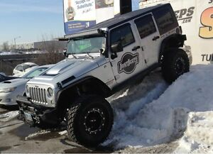 Jeep Parts For Canadian Jeep Owners... Edmonton Edmonton Area image 3