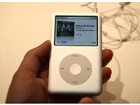 Ipod 80GB with charger