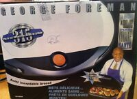 Goerge Foreman Grill