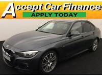 BMW 318 M Sport FROM £98 PER WEEK!