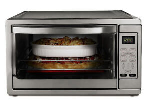 Oster TSSTTVDGXL-SHP Digital Toaster Oven, X-Large, Stainless St West Island Greater Montréal image 4