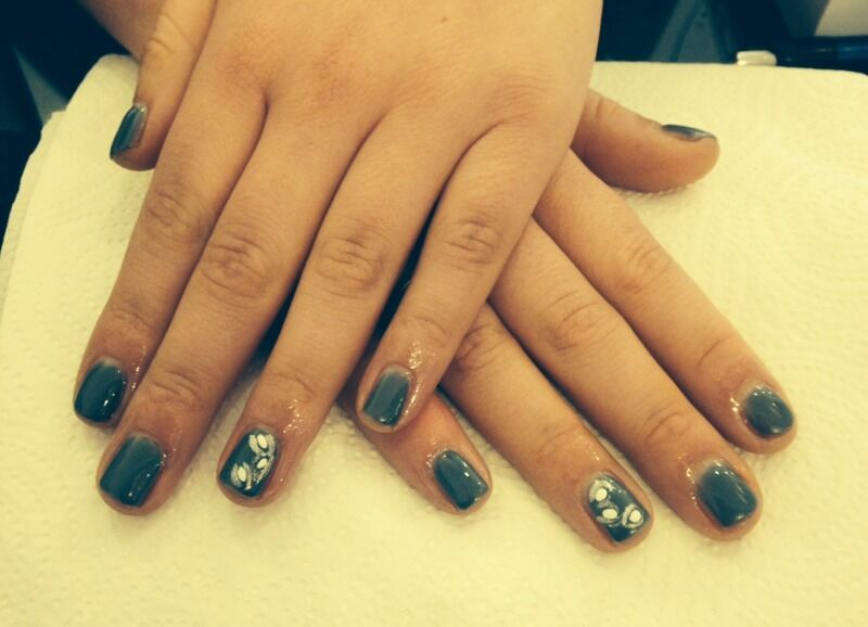 HbyH studios January beauty offer! £10 gel nails, £8 weekend lashes ...