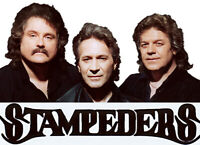 The Stampeders | Belleville Empire Theatre | May 9th
