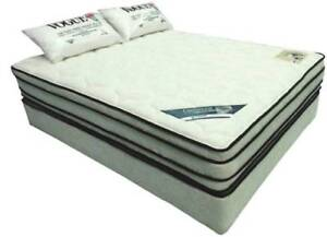 Silvercare mattress - 15 Years Warranty