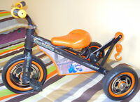 Kid`s trycicle towmater $25.00