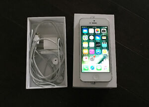 iPhone 5, 32 GB, excellent condition