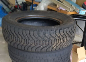 P185/70R14 Nordic winter tire - 1 only