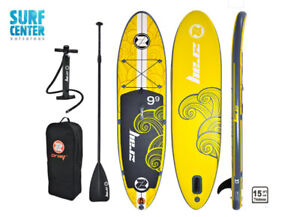 HUGE SALE - PADDLE BOARD PREMIUM PACKAGE - BRAND NEW IN BOX