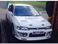 Subaru Impreza wrx Sti version 2 bargain £3250