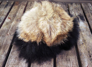 Authentic Fur Hats (Handmade in Canada)