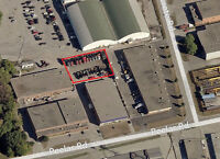 12,000 sq.ft. Outside Storage Land In Vaughan (Hwy 407 and Jane)