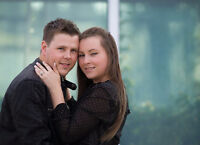 Affordable Wedding Photography | Book before March 1st | 10% OFF