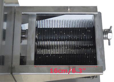 5mm Blade For 110v Qe Meat Slicer