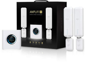 Amplifi HD Mesh Router System